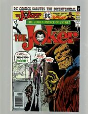 The Joker # 8 NM DC Comic Book Batman Gotham Harley Quinn Robin Catwoman GK34