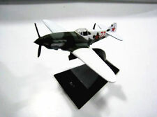 1/100 IXO WW2 Russia army MIG-3 fighter plane  METAL DIECAST (no box) rare