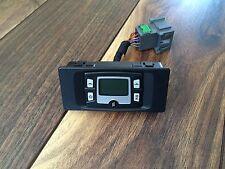 Avviare il timer di controllo facile iniziare il riscaldamento Mercedes 12 V ~ 24 V.