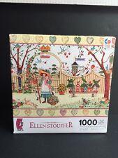 Ellen Stouffer Puzzle My Friends 1000 Piece Jigsaw Puzzle NEW SEALED