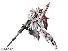 New Real Grade 1/144 Msz-006-3 Zeta Gundam 3rd Limited Model Kit From Jaoan F/S