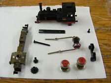Minitrix  ,spur N , Ersatzteile für Dampflok BR 89 , Nr 2914 ,2915 , 2947,2052.