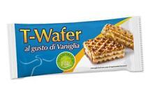 Tisanoreica T-Wafer al gusto di vaniglia