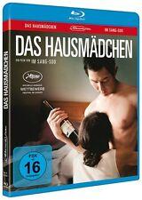 Das Hausmädchen - Blu-ray Disc NEU + OVP!