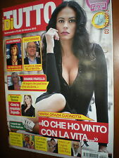 Di Tutto.MARIA GRAZIA CUCINOTTA,CARLO VERDONE, ROSARIA RENNA, MAX GAZZè, www
