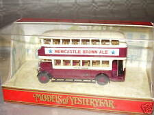 Models of Yesteryear  Leyland Titan Bus  Coventry