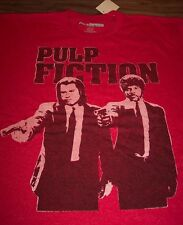 VINTAGE STYLE PULP FICTION T-Shirt LARGE NEW w/ TAG