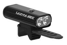 Lezyne Micro Drive Pro 800XL LED Front Headlight Bicycle Cycling Light Black