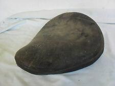 HARLEY SOLO SEAT BATES KNUCKLEHEAD PANHEAD CHOPPER BOBBER FLATHEAD SPORTSTER ?
