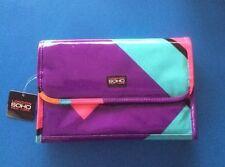 Soho London Travel Organiser Bag for Cosmetic With Brush Holders- NEW