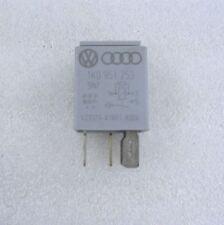 Genuine Audi TT MK2 8J. Multi purpose 4 pin relay 449 1K0951253         14A