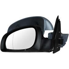 Außenspiegel kpl. links für Opel Vectra C Signum Bj. 02-08 elektrisch heizbar
