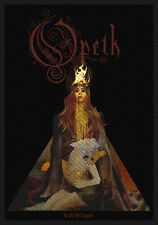 Opeth Sorceress Persefone Patch/ricamate 602706 #