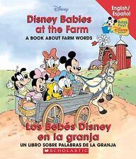 Disney Babies At The Farm  Los Bebes Disney en la granja (Baby's First Disney Bo