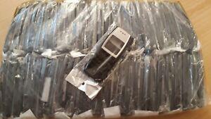 50 x Nokia 6610i COVER / Beschalungen ->  NEU in SCHWARZ (Front + Akkudeckel)