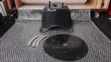 SUZUKI GRAND VITARA MK 2 X-EC REAR DOOR SPARE WHEEL CARRIER