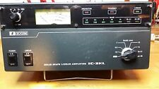 Icom IC-2KL Amplifier  with 10 meters!!!