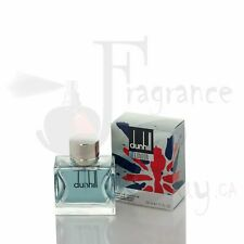 Dunhill London (Silver) M 100ml Spray Boxed