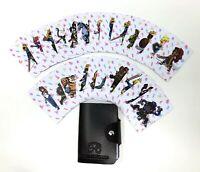 Complete 24 Pieces Zelda Breath of the Wild Amiibo NFC Cards - BOTW