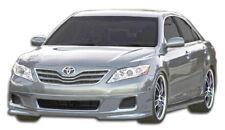 07-11 Toyota Camry Racer Duraflex Side Skirts Body Kit!!! 103473