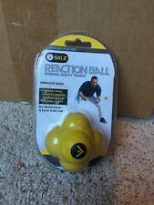 Sklz Reaction Ball Baseball and Softball Reflex and Agility Trainer - New