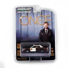 Greenlight Hollywood Series: 2005 FCV Sheriff Once Upon A Time 1/64 Scale
