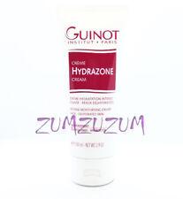 Guinot Hydrazone Moisturizing Cream Dehydrated Skin 100ml Salon Size