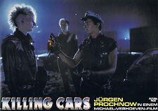 AF Killing Cars (Jürgen Prochnow)