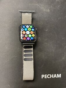 Apple Watch Series 5 44 mm Space Gray (GPS + Cellular)