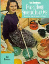 """""""Good Housekeeping"""" Every Home Should Have One: Seventy Five Years of Change in"""
