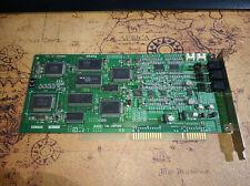 * Yamaha SW60XG Wavetable ISA-Soundkarte * vergleichbar Standalone DB50XG *