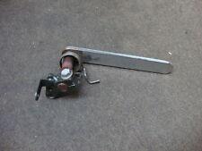 01 2001 YAMAHA XVS1100 XVS 1100 V-STAR REAR BRAKE PEDAL MOUNT #Z112