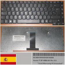 Teclado Qwerty Español LG LE50 LE-50 LM50 LS50 LS55 HMB-991 3823BA1066A Negro