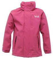 Regatta Aidan Stretch Jacket Waterproof Isotex 10000 Womens Size 10