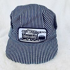 Rare Comme neuf Chattanooga Choo Choo 1987 US Bass Patch 4 3//4 x 2 1//2 Pouces