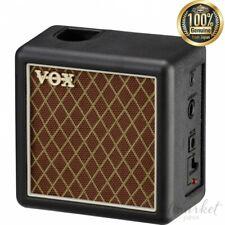 Vox Mini Pile Amplificateur Ap2-cab pour Guitare Basse Amplug2 Armoire de Japon