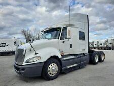 2016 International Prostar w/Cummins No Reserve 16 Semi Truck # Gn090579 P Il