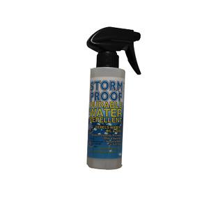 Stormproof Durable Water Repellent Waterproofer Spray Reproofer 250ml