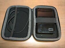 Western Digital WD My Passport Essential 500GB 2.5 USB + CaseLogic WD5000ME-01