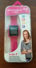 Vkids Vivitar Smartwatch Camera 4 in 1