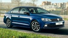 Volkswagen Jetta PDF Workshop Service Repair Manual 2014 - 2018