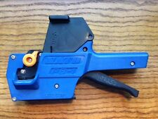 Sato Pb-1 / Prints 1 Line Pricing Gun (Blue), up to 6 Digit printing