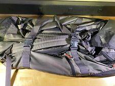 REI Travel duffle bag - gray