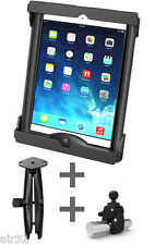 RAM Tough-Claw Mount for iPad Air, Air 2, With Case or Sleeve