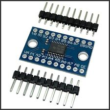 8 Kanal Pegelwandler Logic Level Converter Shifter BiDirektional TXS0108 Arduino