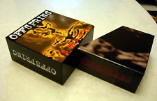 The Offspring smash PROMO EMPTY BOX for jewel case, mini lp cd