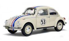 Volkswagen Beetle 1303 Racer 53 1/18 - S1800505 SOLIDO