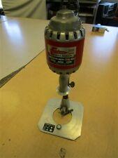 "Eastman Cd34 Fabric / Cloth Drill Marker 6"" 2-U528 110 Volts"
