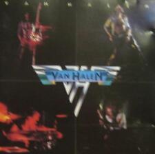 Van Halen(CD Album)Van Halen-Warner-Germany