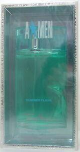 Thierry MUGLER  A  Men Summer Flash 100 ml EDT / Eau de Toilette Spray
